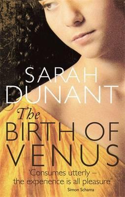 The Birth of Venus - Dunant, Sarah