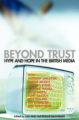 Beyond Trust - Mair, John (Editor), and Keeble, Richard Lance (Editor)