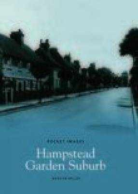 Hampstead Garden Suburb - Miller, Mervyn
