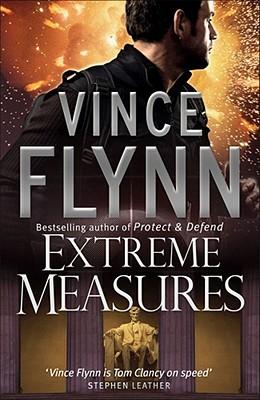 Extreme Measures - Flynn, Vince