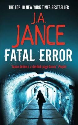 Fatal Error - Jance, J. A.