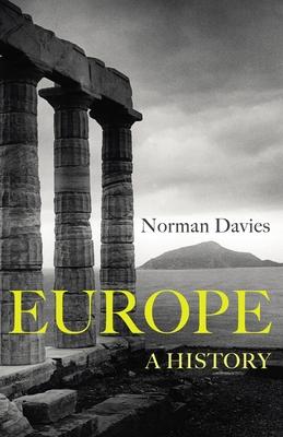 Europe: A History - Davies, Norman