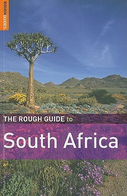 The Rough Guide to South Africa - Pinchuck, Tony, and McCrea, Barbara, and Reid, Donald