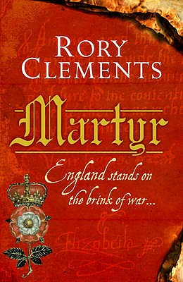 Martyr - Clements, Rory
