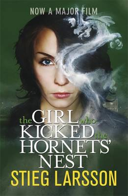 The Girl Who Kicked the Hornets' Nest - Larsson, Stieg, and Keeland, Reg (Translated by)