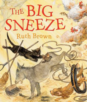 The Big Sneeze - Brown, Ruth