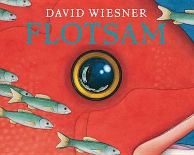 Flotsam - Wiesner, David