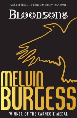 Bloodsong - Burgess, Melvin