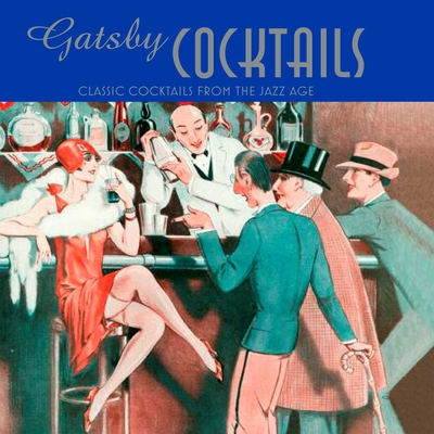 Gatsby Cocktails - Ryland, Peters & Small (Creator)