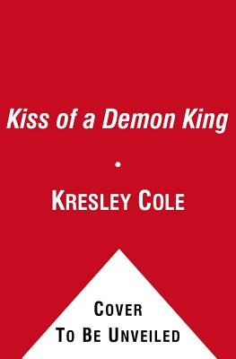 Kiss of a Demon King - Cole, Kresley