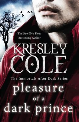 Pleasure of a Dark Prince - Cole, Kresley