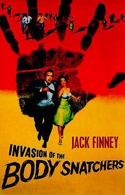 Invasion of the Body Snatchers - Finney, Jack