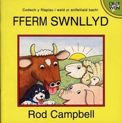 Fferm Swnllyd - Campbell, Rod
