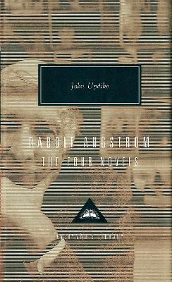 "Rabbit Angstrom: A Tetralogy - ""Rabbit, Run"", ""Rabbit Redux"", ""Rabbit is Rich"", ""Rabbit at Rest"" - Updike, John"