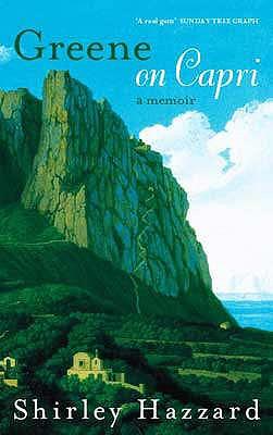 Greene on Capri - Hazzard, Shirley