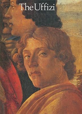 The Uffizi - Berti, Luciano, and Tofani, Anna Maria Petrioli, and Caneva, Caterina