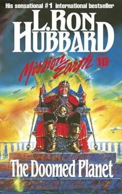 Doomed Planet - Hubbard, L. Ron