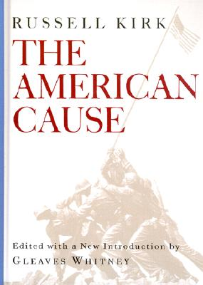 American Cause - Kirk, Russell
