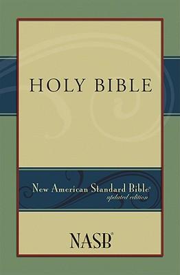 New American Standard Bible - Foundation Publication Inc (Creator)
