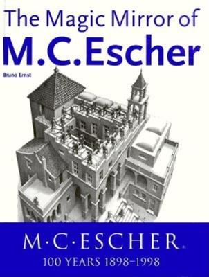 Magic Mirror of M. C. Escher - Ernst, Bruno