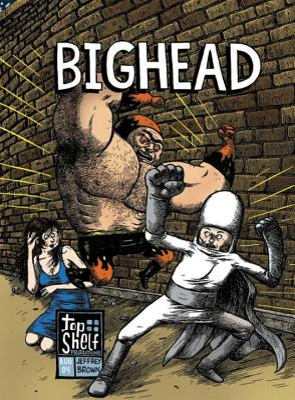 Bighead - Brown, Jeffrey