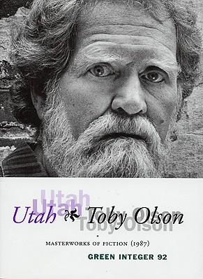 Utah - Olson, Toby