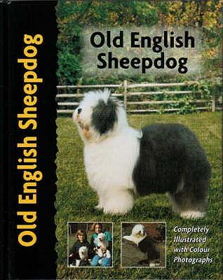 Old English Sheepdog - Arch, Ann