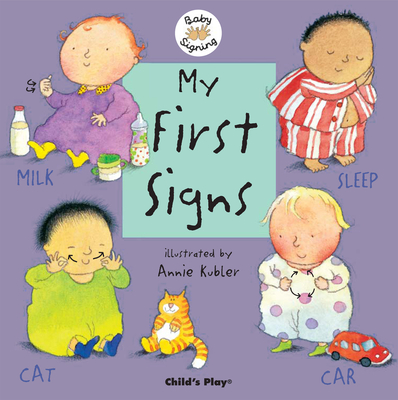 My First Signs -