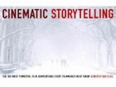 Cinematic Storytelling - Van Sijll, Jennifer
