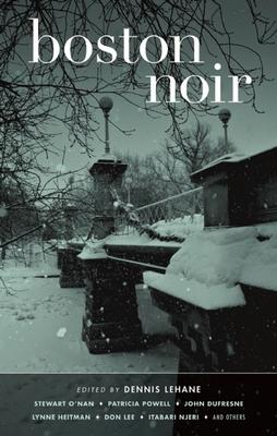 Boston Noir - Lehane, Dennis (Editor)