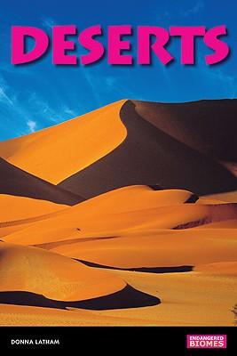 Deserts - Latham, Donna