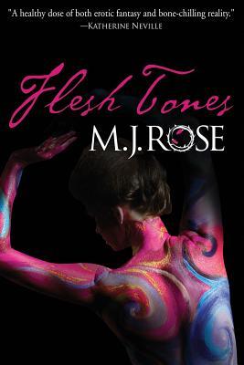 Flesh Tones - Rose, M J