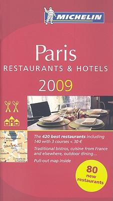 Michelin Guide Paris - Michelin (Creator)