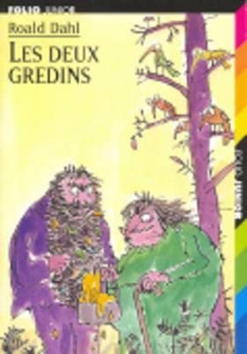 Les Deux Gredins - Dahl, Roald