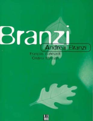 Andrea Branzi - Branzi, Andrea, and Burkhardt, Francois (Foreword by), and Morozzi, Christina