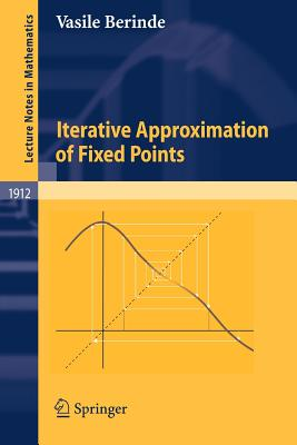 Iterative Approximation of Fixed Points - Berinde, Vasile