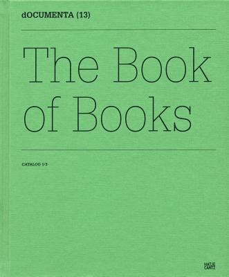 The Book of Books - Christov-Bakargiev, Carolyn (Text by), and Martinez, Chus (Text by), and Berardi, Franco (Text by)