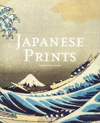 Japanese Prints - Fahr-Becker, Gabriele