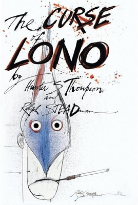 The Curse of Lono - Thompson, Hunter S