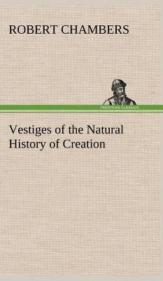 Vestiges of the Natural History of Creation - Chambers, Robert, Professor