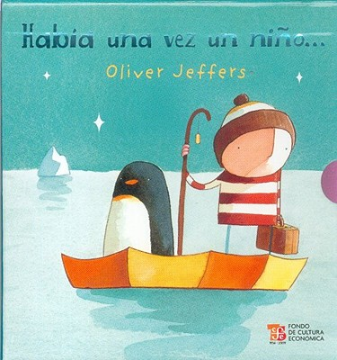 Habia una Vez un Nino - Jeffers, Oliver