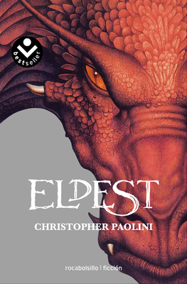 Eldest - Paolini, Christopher