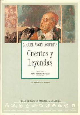 Cuentos y Leyendas - Asturias, Miguel Angel
