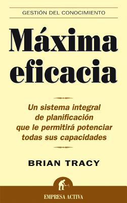 Maxima Eficacia - Tracy, Brian