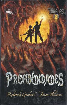 Tneles 2: Profundidades - Williams, Brian, and Gordon, Roderick