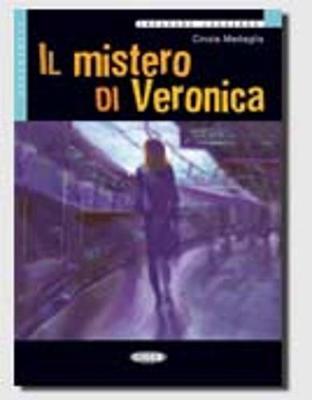 Il Mistero Di Veronica - Medaglia, Cinzia