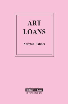 Art Loans - Palmer, Norman, and Bently, Lionel