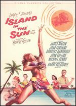 Island in the Sun - Robert Rossen