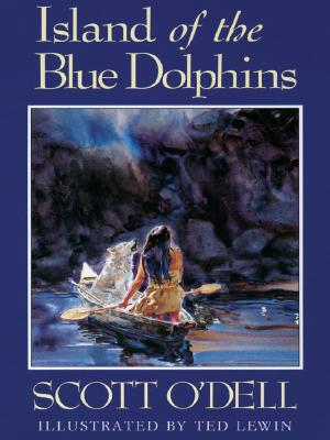 Island of the Blue Dolphins - O'Dell, Scott