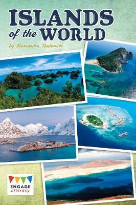 Islands of the World - Radomski, Kassandra